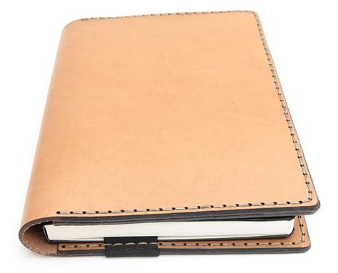 Large Covers Galen Leather Large Moleskine Notebook Cover Review