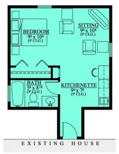 mother in law unit 1000 ideas about in law suite on pinterest house plans
