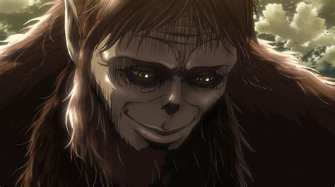 Attack On Titan 04 attack on titan 2x01 2x02 review quot beast titan quot and quot i m