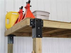 Garage Storage Loft Plans by 4 X 4 Straight Elevators Elevators