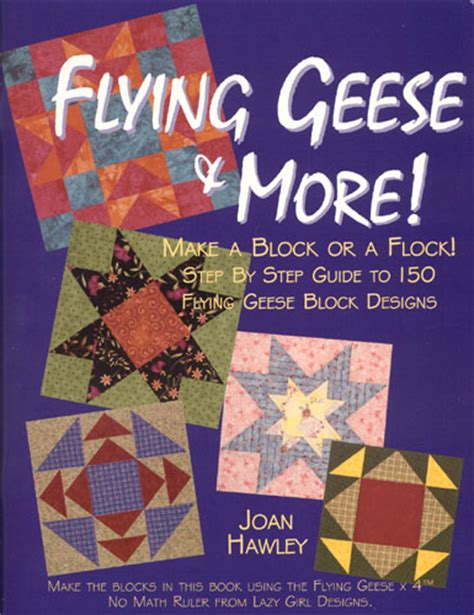 fly goose retold a fairytale books lazy designs the quilting products