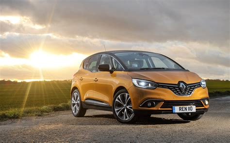 renault scenic 2017 the clarkson review 2017 renault sc 233 nic