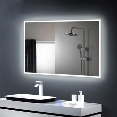 Eclairage Miroir Salle De Bain by Anten 174 Miroir Led Le De Miroir 201 Clairage Salle De Bain