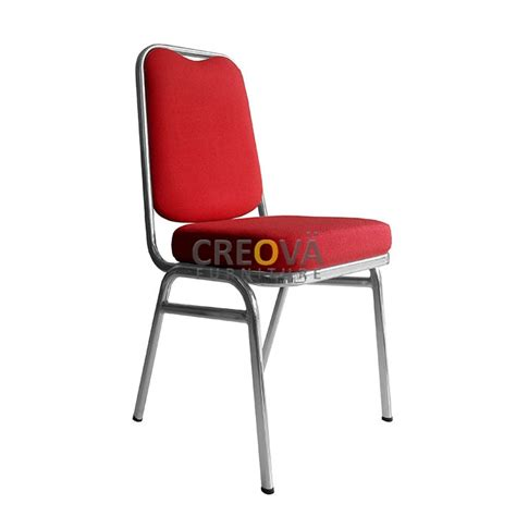 Kursi Stacking Chair nagato kursi susun chrome ergosit toko jual furniture