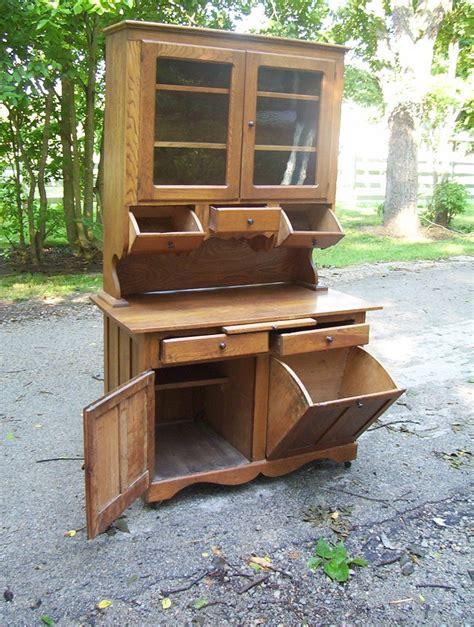 antique biederman hoosier cabinet hoosier cabinet antique hoosier sellers cabinet rare find in this oak