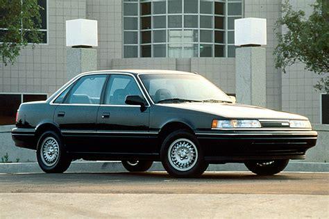 small engine service manuals 1994 mazda 626 transmission control 1990 92 mazda 626 consumer guide auto