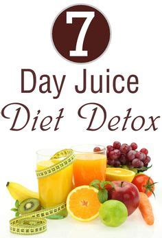 7 Day Detox Juice Diet by 5 Effective Juice Recipes To Boost Your Immune System