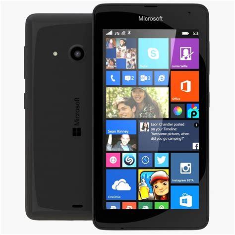 Android Microsoft Lumia 535 microsoft lumia 535 dual max