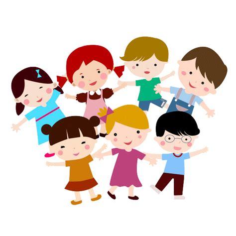 imagenes en png para niños vinilo infantil grupo de ni 241 os paredesoriginales