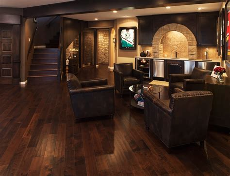 man cave ideas for basement man caves ideas with low