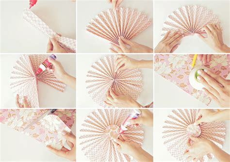 Beads Decoration Home by Diy Paper Pinwheels Background Click Amp Blossom