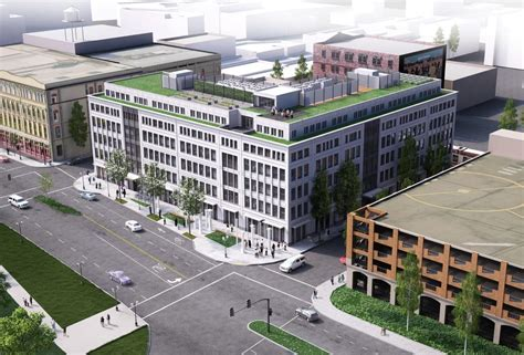 Of Portland Mba Duration by New Portland Building To House Uo Business Programs