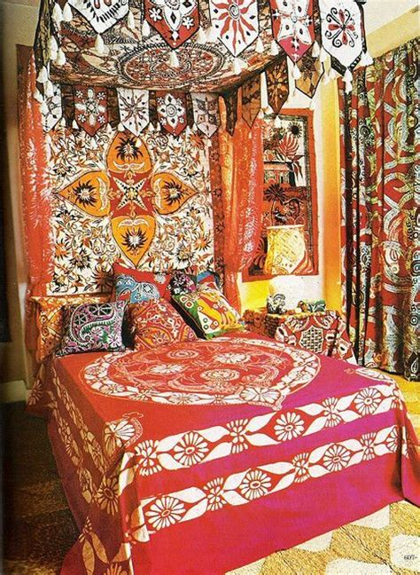design interior batik batik explosion in home decor bohemian and ethnic