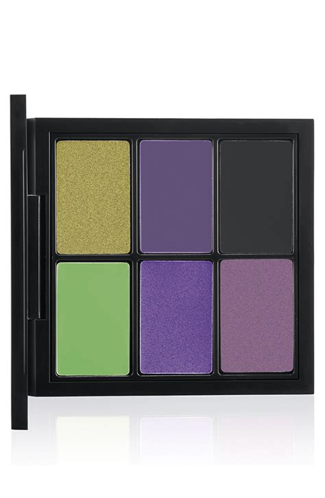 Brun Brun Magic Lipstick mac cosmetics rick baker collection to launch the