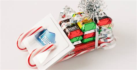 Handmade Secret Santa Gifts - 16 secret santa gift ideas tip junkie
