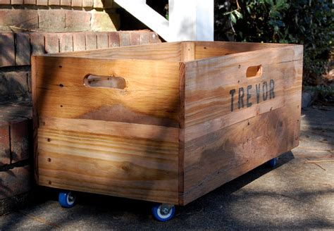 large wooden crates personalized x large rolling crate wooden crate