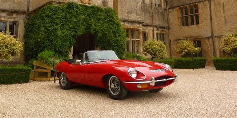 Car Hire Types by Classic Car Hire Jaguar E Type Hire Classic Motoring