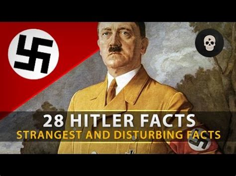 adolf hitler biography youtube 25 facts about hitler that might take you by surprise doovi