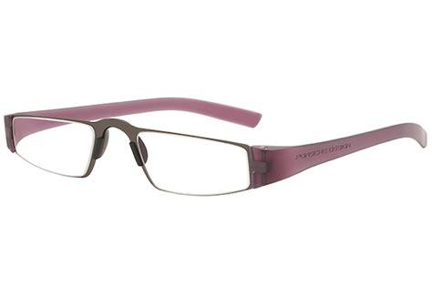 porsche design mens eyeglasses p 8801 p8801 h violet