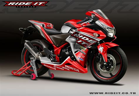 150r cbr honda cbr 150r modifications motorspeed freakz