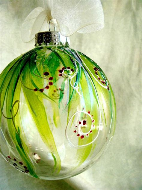 christmas etsy glass handmade holiday image 248644