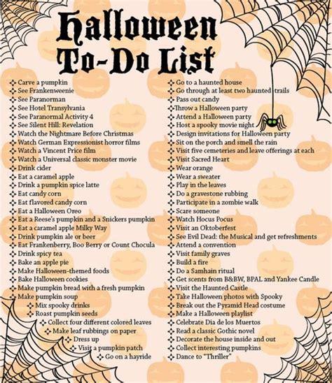 bedroom bucket list best 25 halloween bucket list ideas on pinterest autumn