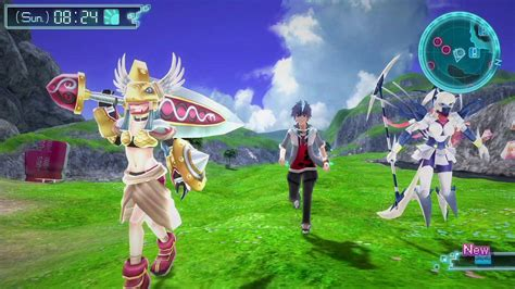 Ps4 Digimon World Next Order Reg 3 buy digimon world next order ps4 compare prices