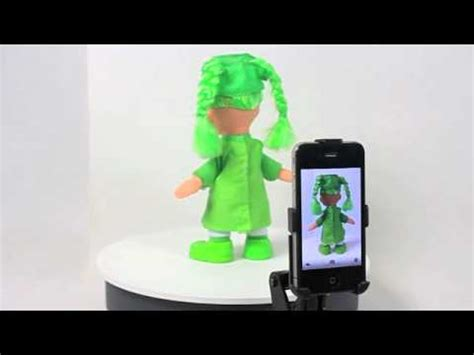 3dphotoscannerfor iphone mp4