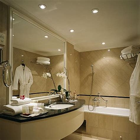 Modern hotel room bathroom www pixshark com images galleries with a bite