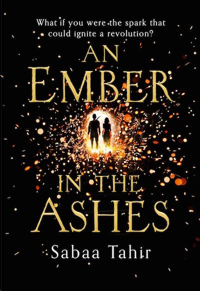 ashes books an ember in the ashes s reading