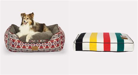 design milk holiday gift guide dog bed holiday gift guide 03 dog milk