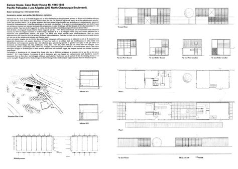 eames house dimensions eames house ray and charles eames s residence