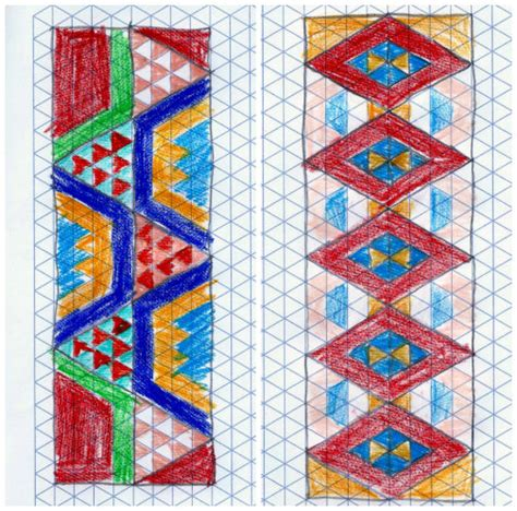 pattern drafting paper nz when every day is maths playtime navigating by joy