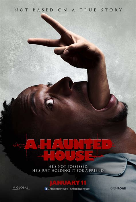 the haunted house 2 a haunted house bloody disgusting