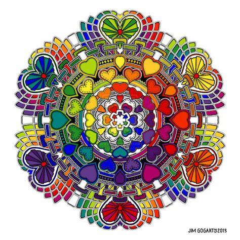 imagenes de mandalas de la abundancia mandalas 161 para que sirven y que representan contrapiel