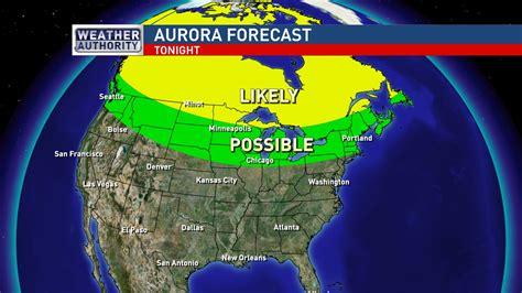 northern lights forecast tonight aurora borealis northern lights watch tonight check in
