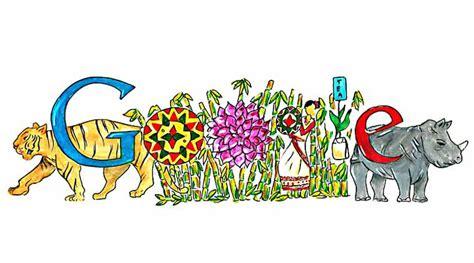 google design team pune girl among 12 finalists in google s 2014 doodle