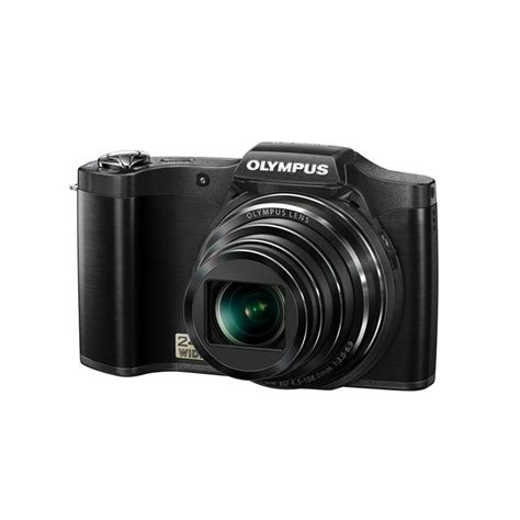 Kamera Digital Olympus Sz 14 digit 225 lny fotoapar 225 t olympus sz 14 芻ierny hej sk