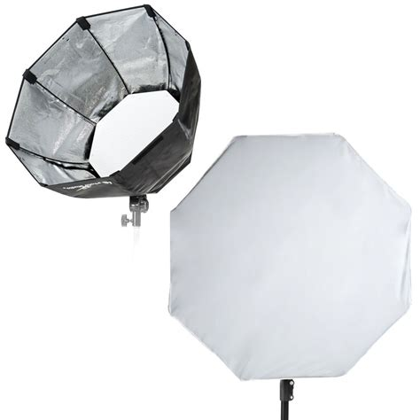 Octagon Softbox professional 24 quot large octagon softbox reflector for mount