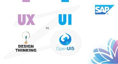 design thinking ux sap ux design thinking zafer onbaş