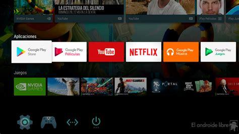 tv with android os tras probar android tv puedo decir que no merece la pena todav 237 a trucos para celulares