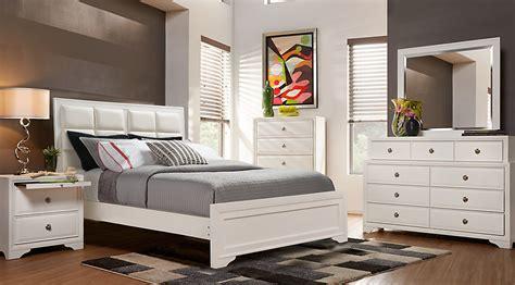 belcourt jr white 5 pc full panel bedroom teen bedroom belcourt white 5 pc queen upholstered bedroom queen