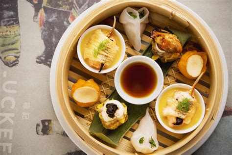 new year dim sum new year at luckee restaurant nuvo