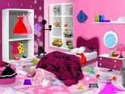 barbie bedroom game barbie bedroom clean game 2 play online