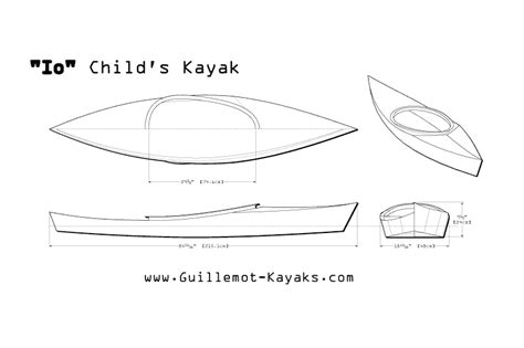 how to draw a kayak boat kayak canoe and small boat plans a catalog for do it