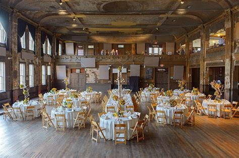 Turner Hall wedding ? Milwaukee, Wisconsin in 2019   My