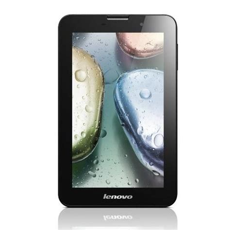lenovo ideatab a3000 h tablet android 7 quot 3g en fnac es