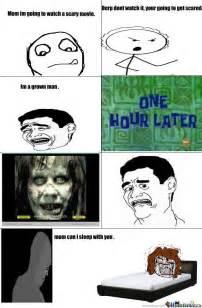 Scary Movie Memes - funny scary movie memes image memes at relatably com