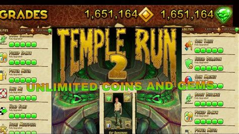 filechoco 187 temple run 2 mod unlimited money unlocked v1 25 apk temple run 2 2017 hack no root unlimited mega money hack