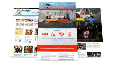 hp branding ad whoknowsaguy fitness